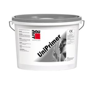 Baumit UniPrimer, грунт-краска, 25 кг