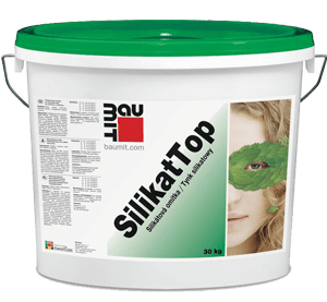 Baumit Silikat Top 2R силикат. короед 2.0 мм, 25 кг