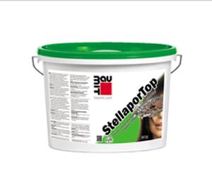 Baumit StellaporTop 2R силикон-силикат. короед 2.0 мм, 25 кг